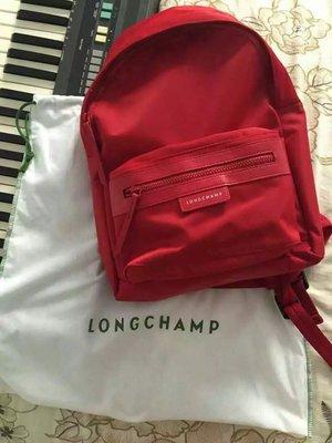 ╭☆包媽子店☆ Longchamp 1119 /1118 NEO系列加厚雙肩包/書包 大/小號