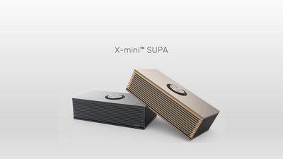 X-Mini SUPA (Grey, Gold)