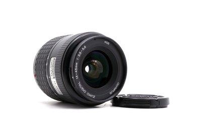 【台中青蘋果】Olympus Zuiko Digital 14-45mm f3.5-5.6 二手 鏡頭 #24731