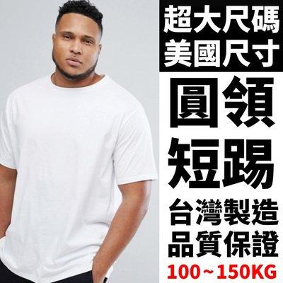 【RAVEN】FAMIX PLUS 超大尺碼 台灣製造 美國尺寸 重磅 大尺碼 加大 素T 短T 短袖 美版 男裝大尺碼