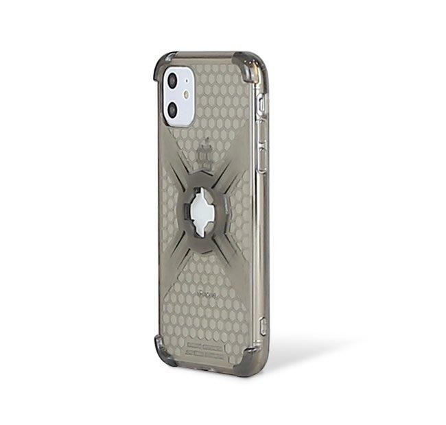 台中皇欣!! CUBE 出品 手機架 iPhone 11手機專用殼 !!X-Guard for iPhone 11!!