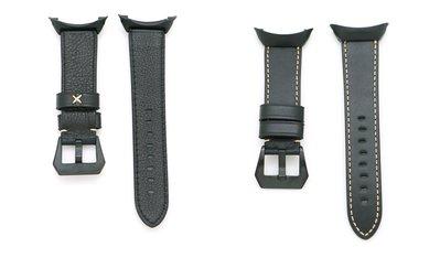 KINGCASE (現貨)  2件特價 Suunto Core all black 真皮 錶帶