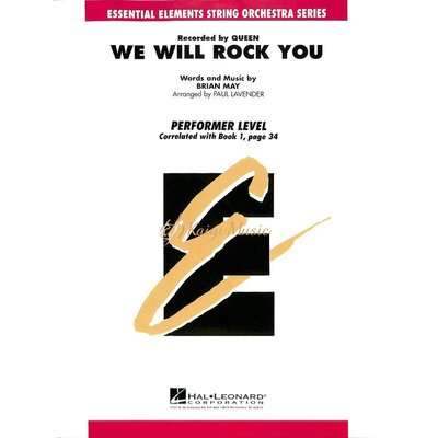 Kaiyi Music 【Kaiyi Music】We will rock you performer level