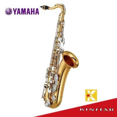 【金聲樂器】YAMAHA YAS875EXG 日本製 EX系列 中音薩克斯風 ALTO SAX