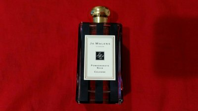 jo malone 黑石瑠 香水 pomegranate noir