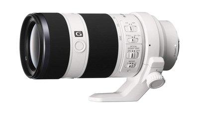 【高雄四海】Sony FE 70-200mm F4 G OSS 鏡頭.全新平輸一年保固.望遠小三元