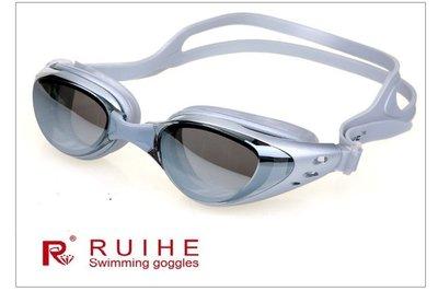 寶貝鴨  ~瘋狂5折~ 成人 泳鏡 男女皆適宜  鏡面超強化處理 超強抗UV100% 防霧 潛水鏡 蛙鏡 游泳鏡
