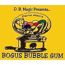 【意凡魔術小舖】[魔術魂道具] 美國原廠 Bubble Gum Coils 口香糖彩帶 還在用口吐彩帶(混色)