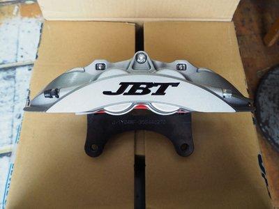 **JBT全新新版大四活塞330碟盤卡鉗套裝全套組ford focus, mazda3, 5,  civic, Lexus CT200h