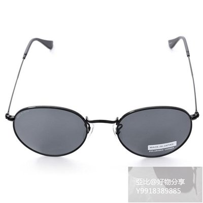 亚比@好物分享 韓國正品高爾夫眼鏡 太陽眼鏡