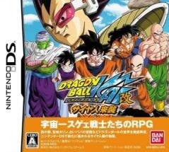 ※ 現貨『懷舊電玩食堂』《正日本原版、盒裝、3DS可玩》【NDS】七龍珠 改 賽亞人來襲 Dragon Ball