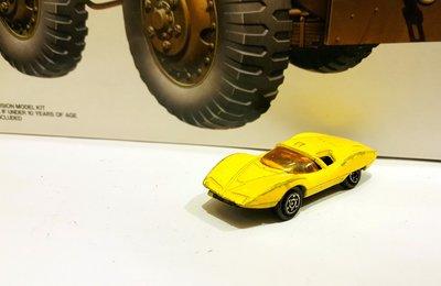 《廣寶閣》MAV-057日本合金玩具車 SUPER HIGH SPPED RAZE CAR  65