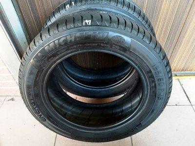 195 60 R 15 米其林 SAVER 17年41週 落地 二手 中古 汽車 輪胎 一輪1200元