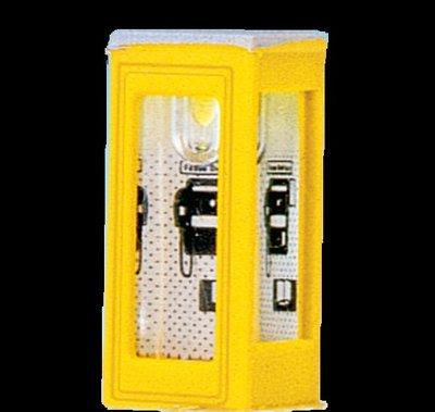 傑仲 博蘭 公司貨 BRAWA 燈具組 Telephone Box 4566 N