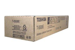 東芝 TOSHIBA 影印機 T-5508E原廠碳粉 e-STUDIO 5508A 6508A 7508A 8508A