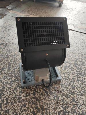 [多元化風扇風鼓]2019全新大嘴機升級版-4段風速切換-可調上下吹角