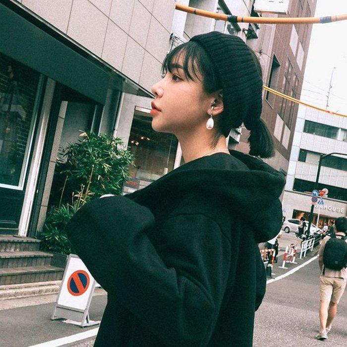 韓國Baby~韓國寬邊壓髪氣質髪帶日韓簡約高彈運動瑜伽百搭時尚頭帶2019新款
