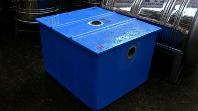 【 老王購物網 】FRP 玻璃纖維化糞槽~ 環保化糞池-6人份 ♫