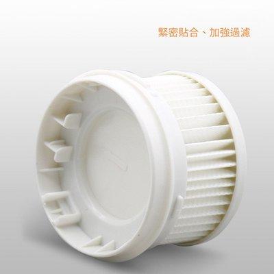 現貨 Lite 台灣版 手持無線吸塵器 濾網 小米 米家手持無線吸塵器Lite/1C HEPA 濾網(副廠)