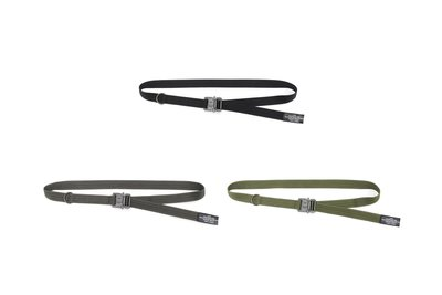 日本代購 uniform experiment AW19 UEN DUTY BELT 皮帶 三色(Mona)