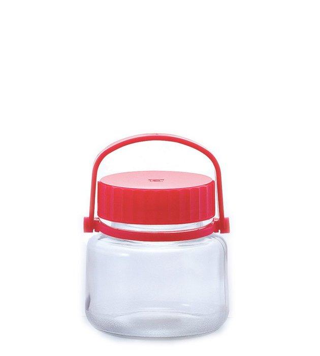 ☘小宅私物☘ 日本製ADERIA梅酒罐 1000ml 儲物罐 釀酒罐 釀酒瓶 水果酒 現貨附發票