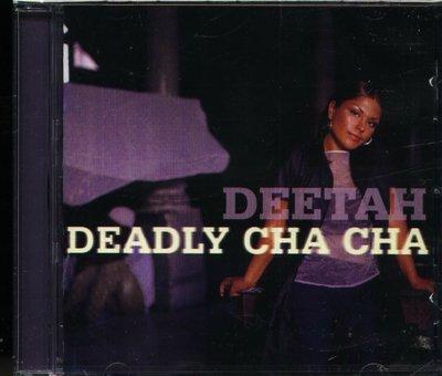 K - Deetah - Deadly Cha Cha - CD - NEW