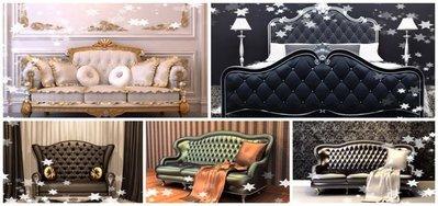 二手家具 全新沙發 沙發訂做*二手家具 宏品傢俱拍賣*各式中古L型沙發 布沙發 123皮沙發 貴妃椅 沙發床 歐式沙發
