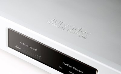 W20SE MusicServer(4TB SSD)/Streamer(1TB SSD緩存播放) 歡迎來電洽詢