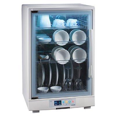 《富比氏》名象紫外線四層烘碗機 TT-568【免運費】 台中市