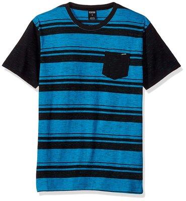 Zoo York 全新 現貨 Hydrogen 活力 水手 短袖T恤 口袋T L 美國購入