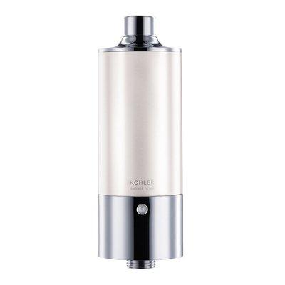 【小如的店】COSTCO好市多線上代購~Kohler Exhale 沐浴軟水過濾器(1入)