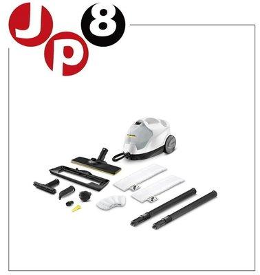 JP8海運 KARCHER〈SC 4 EasyFix Premium〉掃除機 價格每日異動請問與答詢價