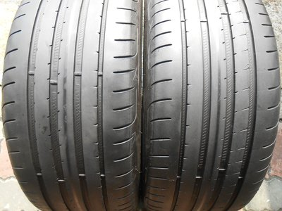 ◎至品中古胎◎優質中古跑胎~225/ 45/ 17 固特異 德國製 F1 A3 性能跑胎~含安裝.平衡 新北市