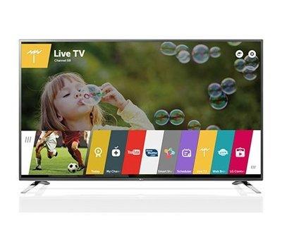 LG專家(上晟) 50吋smart無邊框50LF6500《來電最實惠12期0利率》另售55UM7600.65UM7600