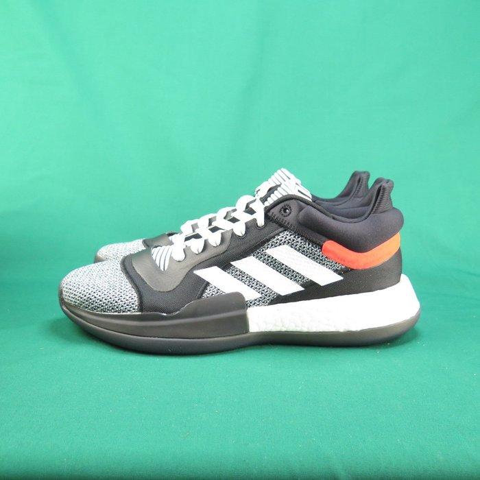 【iSport愛運動】 adidas Marquee Boost Low 籃球鞋 正貨 D96931 男款