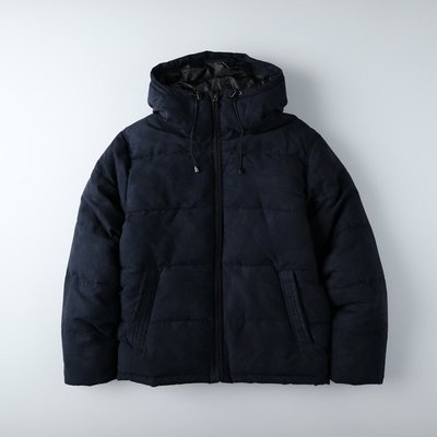 【日貨代購CITY】日本 RIGHT-ON 0540-1201 羽絨 外套 立領 連帽 防潑水 保暖 高質感 現貨