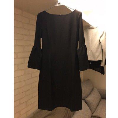 全新 vesper 8號 全黑設計洋裝 晚宴 尾牙 舞會
