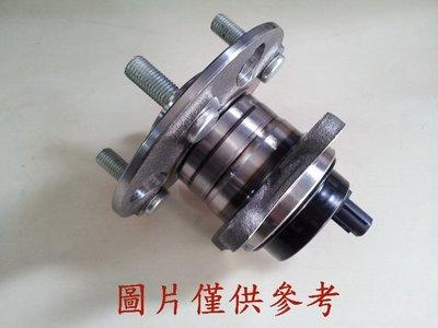 ALTIS 08-12 後輪軸承.後輪軸承+座(無ABS) GMB