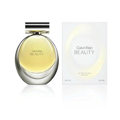 ◇MOLI 莫麗◇Calvin Klein Beauty CK 卡文克萊 雅緻女性淡香精 100ml