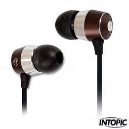喬格電腦  INTOPIC 廣鼎 JAZZ-MP3-A38 MP3專用入耳式耳機