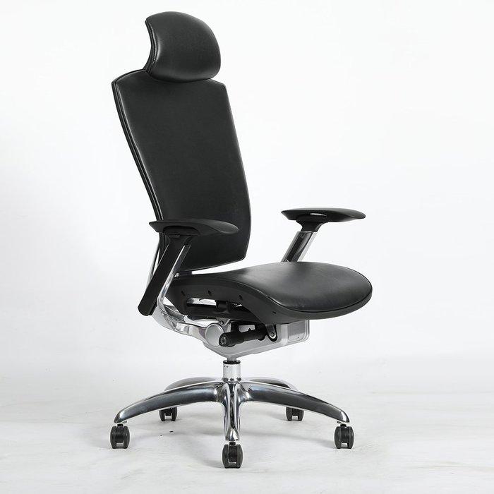 【YOI傢俱】Whale™ Craft PVC皮 (有頭枕) YBB-A1-PVC