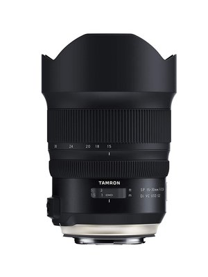 【柯達行】Tamron A041 15-30mm F2.8 VC G2 超廣角鏡頭 For Canon 平輸店保~免運A