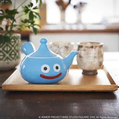 ⭐️預購⭐️ 日本最新 SQUARE ENIX 史萊姆茶壺(附濾網) 日本急須 勇者鬥惡龍 茶具 泡茶