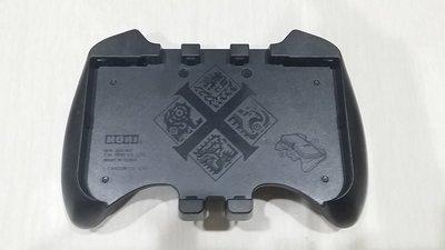 New3DSLL HORI 魔物獵人X MHX 加大握把 擴充握把 主機握把 3DS-467 直購價950