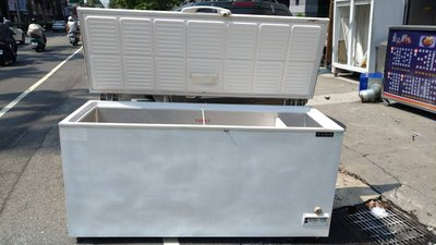 瑞興冰櫃  二手冷凍冰櫃  順光