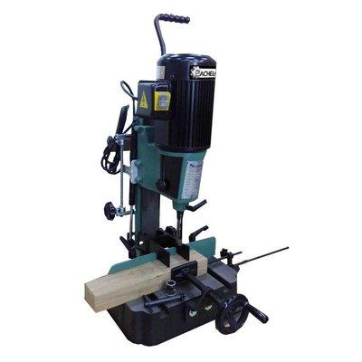 Bachelor 專業型角鑿機 SL-1600T-(不含稅/不含運)-- 博銓木工機械