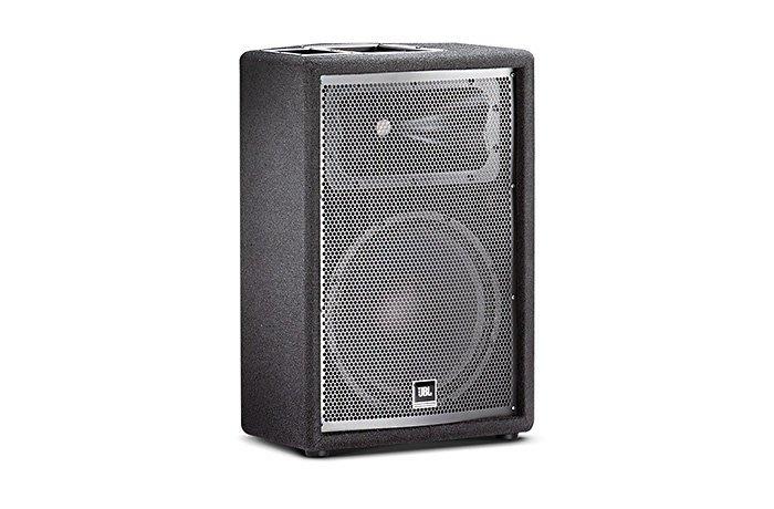 【昌明視聽】美國JBL JRX212 專業級舞台喇叭 12吋低音2音路設計 外場演唱 PUB 禮堂 教會 一對2支