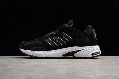 【線上販殼】Adidas Originals Temper Run 休閒 運動 老爹鞋 黑色 跑步鞋