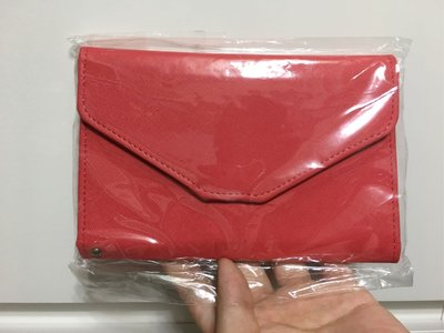 韓系 Tripping wallet 護照收納包 只有一個