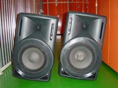 @【小劉二手家電】OPERA 302 LYRIC 500W超大喇叭,義大利製